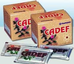 Thuốc Cadef