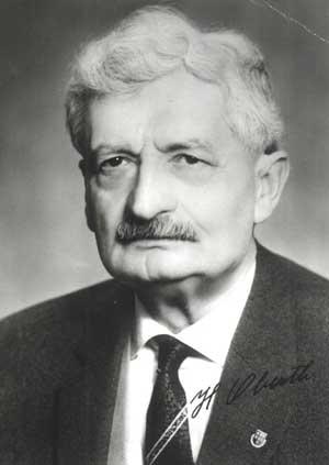 Hermann Julius Oberth (1894 – 1989) Nhà Khoa Học Tiền Phong về Hỏa Tiễn