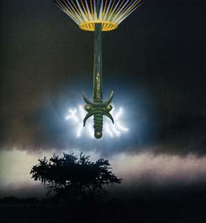 Thanh gươm Damocles