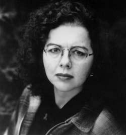 """Laurie Garrett, tác giả cuốn sách """"Dịch hạch tương lai"""""""