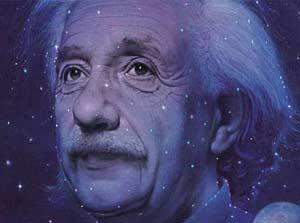 Nhà khoa học vĩ đại - Albert Einstein