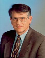 Nhà khoa học Đức - Klaus von Klitzing