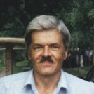 Nhà toán học  Nga, Vladimir Pakhomov