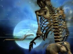 Mặt trăng còn là nguyên nhân của hiện tượng mộng du