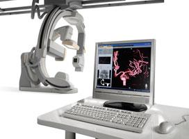 Máy chụp chẩn đoán và can thiệp tim mạch Integris Allura 3D-RA
