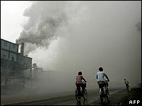 Chỉ trích nói lãnh đạo địa phương đã đặt phát triển kinh tế trước môi trường