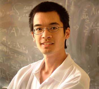 """Tiến sĩ Terence Tao - """"Mozart của Toán học"""""""