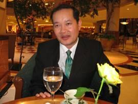 PGS, TS Phan Toàn Thắng.