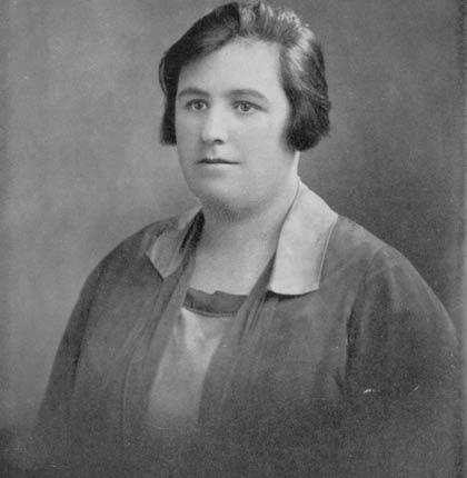 Bà Helen Duncan