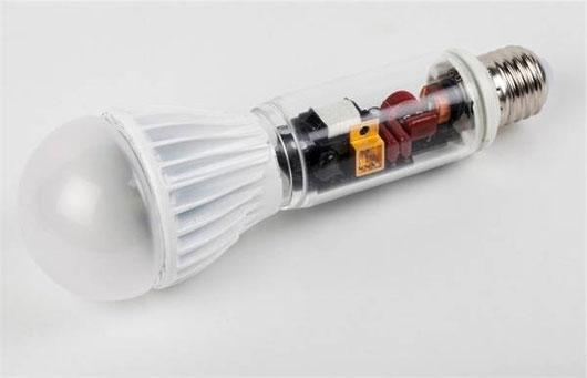 Tương lai cho đèn LED thương mại