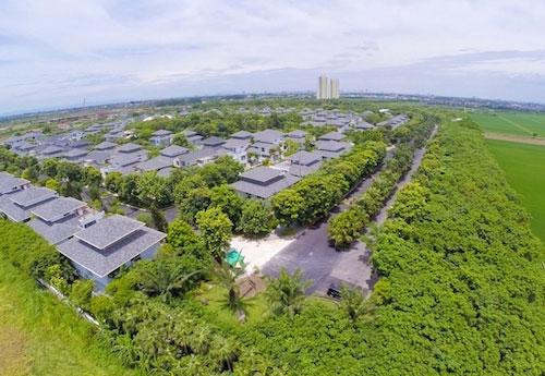 Xây dựng Bảo tàng Thiên nhiên Việt Nam