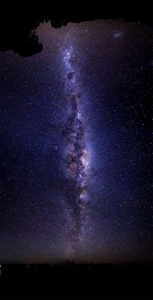 Ngắm nhìn 21 bức ảnh về quang cảnh trời đêm đẹp đến ngoạn mục