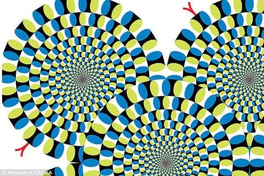 Chùm ảnh đánh lừa thị giác bảo đảm sẽ khiến bạn phải kinh ngạc