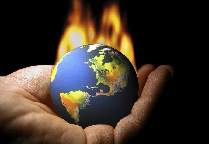 Hé lộ thời điểm con người bắt đầu hủy hoại Trái đất 5