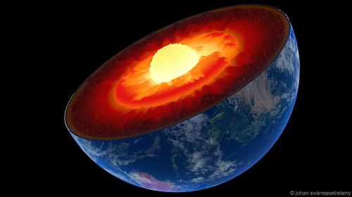 Sự sống trên Trái Đất sẽ tồn tại bao lâu? 5
